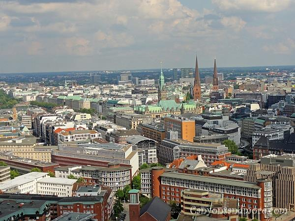 Hamburg Germany 8