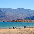 Lake Mead Nevada