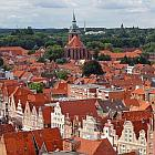 L�neburg Germany
