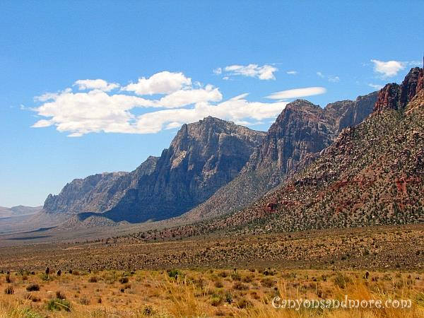 Red Rock Canyon Nevada 6