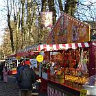 Traventhal Christmas Market