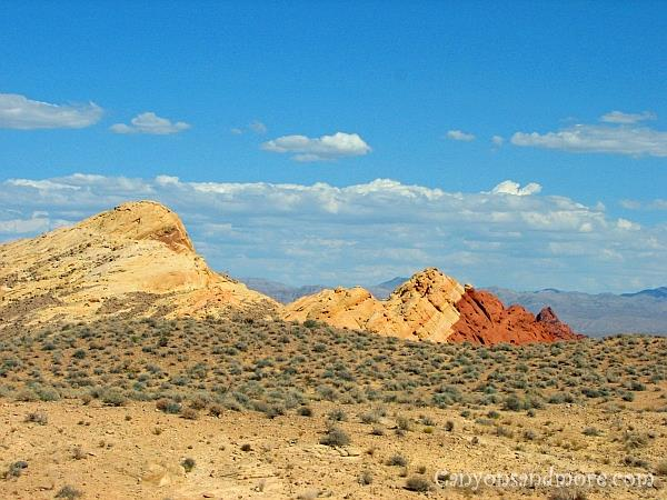 Valley of Fire Nevada 5
